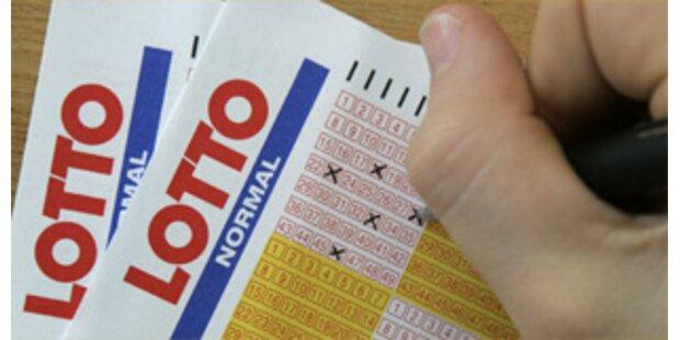 Österreich sucht den Lotto-König