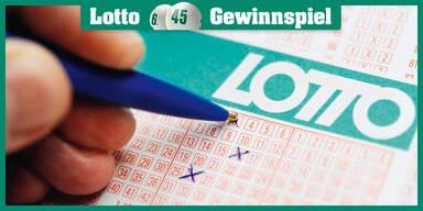 6-fach-Jackpot geknackt: Zwei Sechser