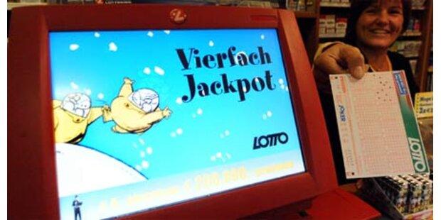 Ganz Österreich sucht den Lotto-Star