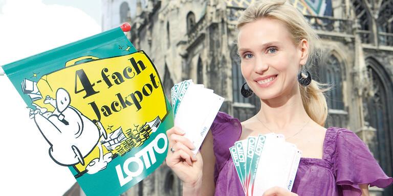 Lotto-Schein-Gewinner im Überblick