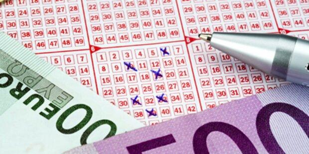 Wiener knackte Lotto-Doppeljackpot