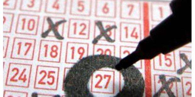 Falscher Lottogewinn ruiniert Pongauer