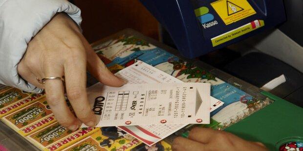 Österreicher geben mehr für Glücksspiel aus