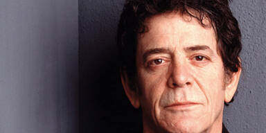 """Lou Reed als Regisseur in """"Red Shirley"""""""
