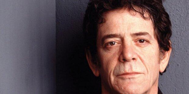 Lou Reed als Regisseur in