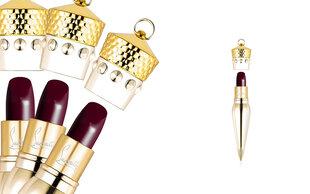 Königlich: Louboutin für die Lippen