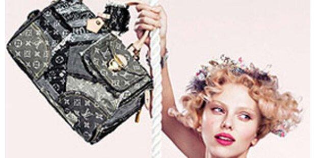 Louis Vuitton ist wertvollste Luxusmarke der Welt