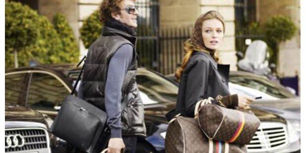 Louis Vuitton mit persönlicher Note