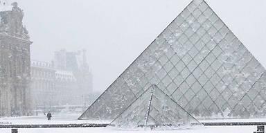 Louvre widmet Staatsoper Schwerpunkt