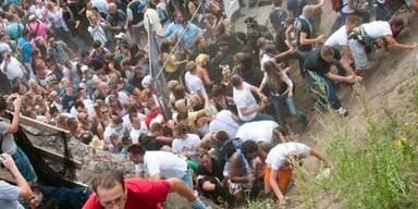 Loveparade: 19 Tote, über 340 Verletzte