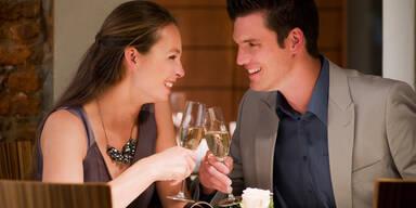 Das sollten Sie nie vor einem Date tun