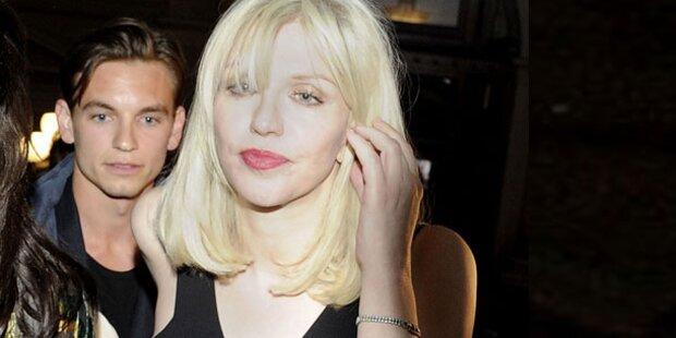 Courtney Love: