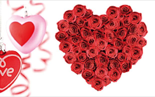 Senden Sie eine gratis Love-Card