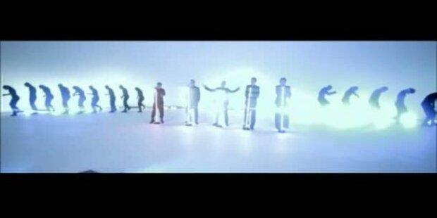 Take That: Musikvideo