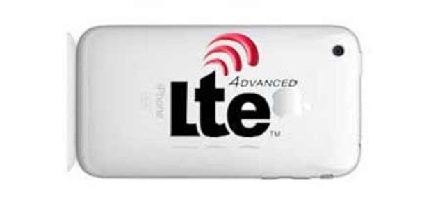 Vierte Mobilfunkgeneration LTE startet