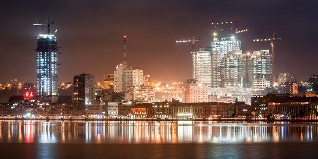 Das sind die teuersten Städte der Welt