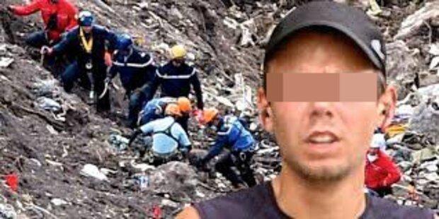 Germanwings: Vater hält Co-Piloten für unschuldig