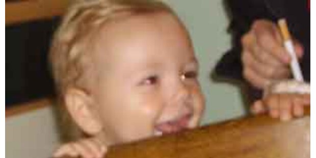 Das letzte Lachen des kleinen Luca
