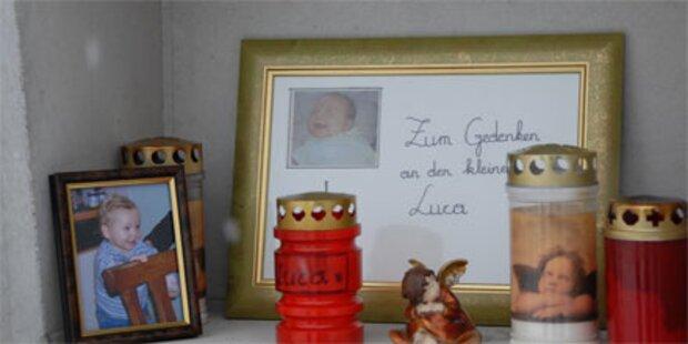 Fall Luca: Urteil gegen Mutter bestätigt