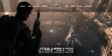 Lucasarts Screenshot