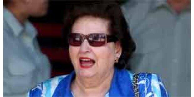 Angehörige von Pinochet unter Korruptionsverdacht