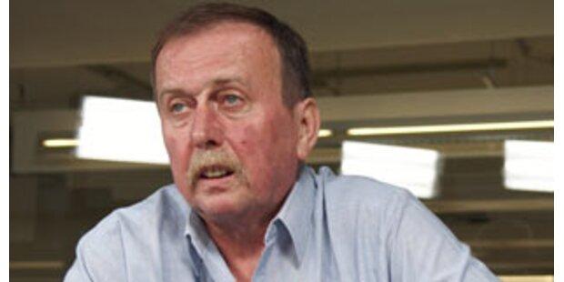 Nataschas Vater reicht Klage gegen Kampusch-Buch ein