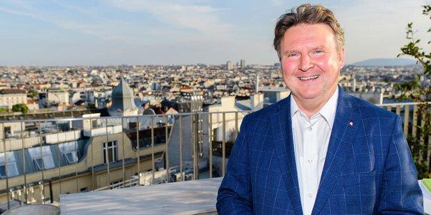 Ludwig: Platz eins für SPÖ möglich