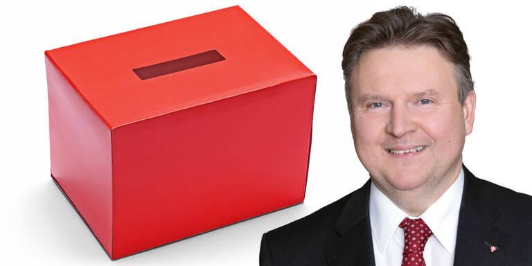 """SPÖ punktet mit """"Wunschbox"""" vor Wien-Wahl"""