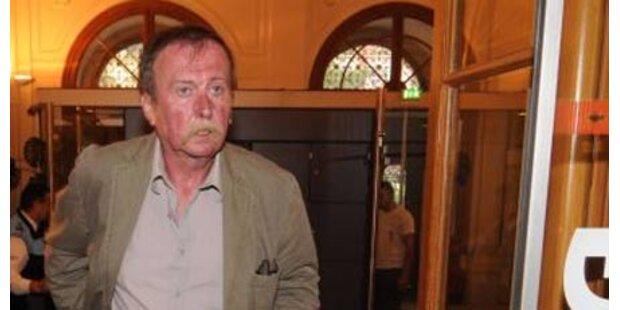Kampusch-Vater zu Geldstrafe verurteilt