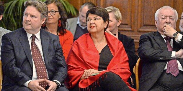 SPÖ: In dieser Woche Weichenstellung
