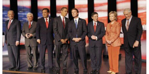 US-Politiker dürfen im Wahlkampf lügen