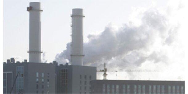 Brüssel plant starke Kürzung der Emissionsrechte