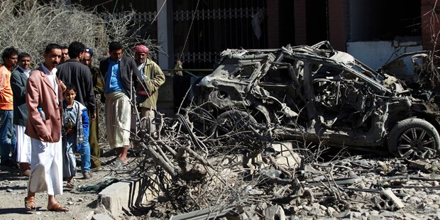 IS-Angriffe in Nordsyrien: Mehr als 60 Tote