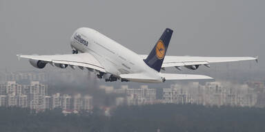 Lufthansa fliegt wieder: Was sich für die Passagiere ändert