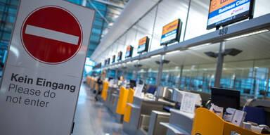Lufthansa: Streik ab Nachmittag