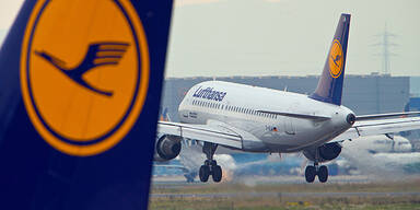 Lufthansa: Piloten drohen mit neuem Streik