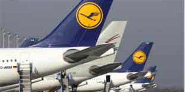 Zweijährige stirbt in einer Lufthansa-Maschine