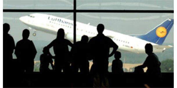 Auch Lufthansa spionierte Journalisten aus
