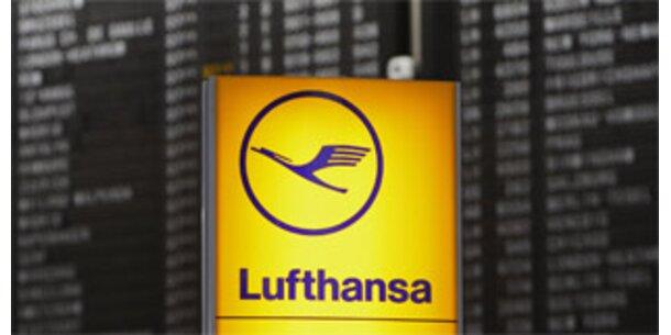 Lufthansa will AUA gratis und noch Millionen drauf