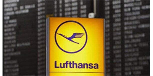 EU startet Kartellverfahren gg Lufthansa