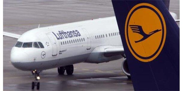 Lufthansa stellt Zusatzforderungen