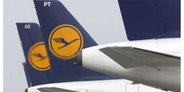 Lufthansa stößt Regionalflieger ab