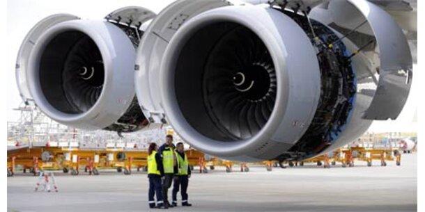 Lufthansa will 40 Prozent einsparen