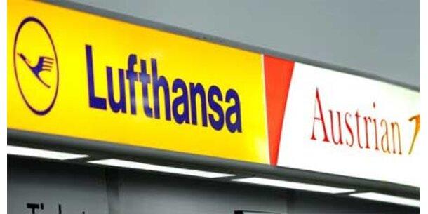 Lufthansa verlängert AUA-Deal wohl nicht