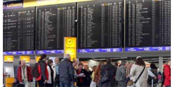 Ab Montag drohen weitere Streiks bei Lufthansa
