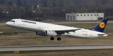 Lufthansa-Hacker tauschten Meilen ein