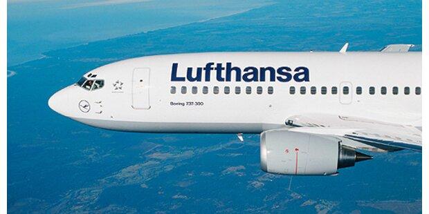 Russland stoppte Bundeswehr-Airbus