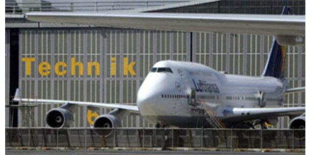 Ergebnis der Urabstimmung bei Lufthansa erwartet