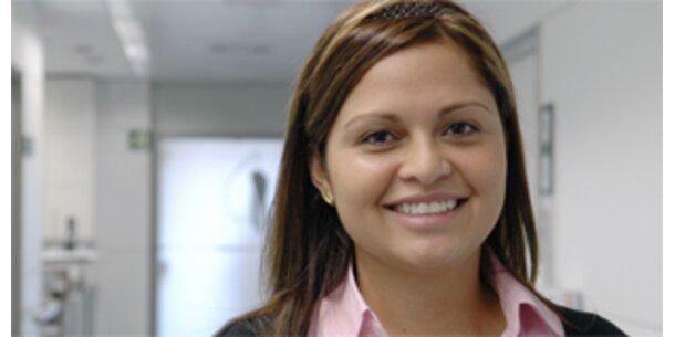 Stammzellen-Luftröhre rettet Frau das Leben