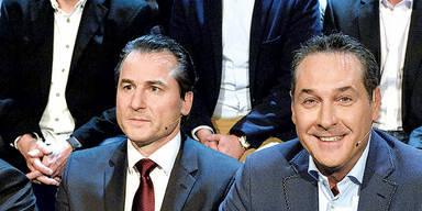 Lugar sitzt jetzt für FPÖ im Parlament